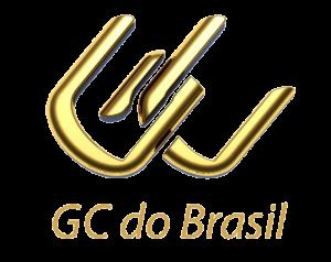 Logo GC do Brasil